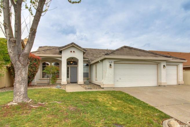 1788 Hilmerton Cir, Roseville, CA 95747
